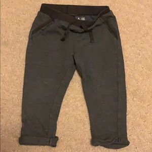 EUC size 18-24 mo lightweight joggers by baby gap